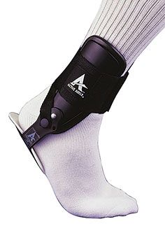 • T2 Active Ankle Guard is a new version of the original Active Ankle • The T2 features a quick-fit single strap system and a high density | Midwest Volleyball Warehouse