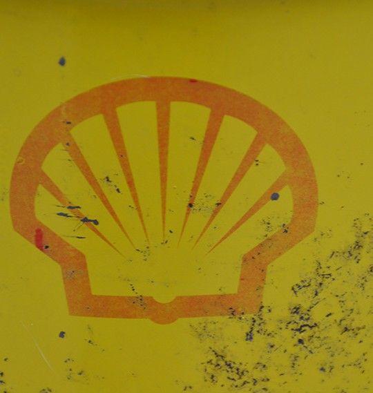 tanica shell dettaglio