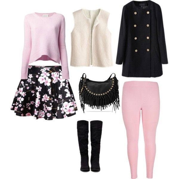 """Rainy outfit"" by linklinkmblink on Polyvore"