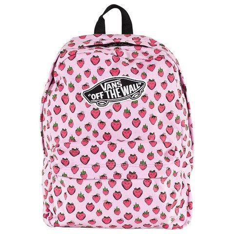 vans rucksack teenager