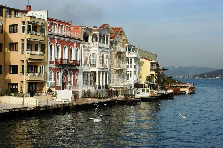Istanbul / Yenikoy