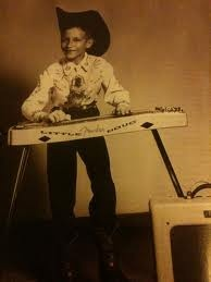 I'm slightly obsessed with the pedal steel guitar