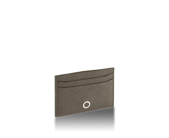 BVLGARI BVLGARI Credit Card Holder