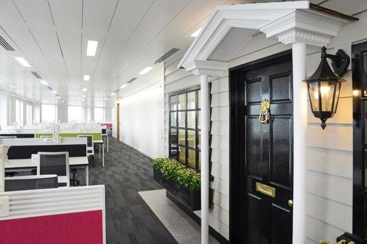 #Design #Office #Feature #RubiconInteriors