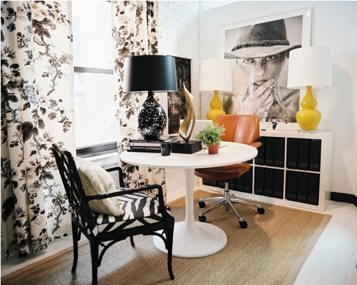 183 besten IKEA expedit \ billy Bilder auf Pinterest Rund ums - hausliches arbeitszimmer gestalten einrichtungsideen