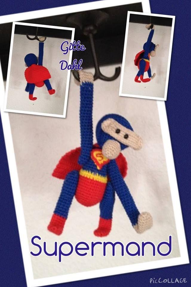 Kay Boysen supermand