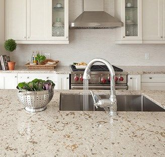 12 best Downstairs kitchen images on Pinterest   Kitchen counters ...