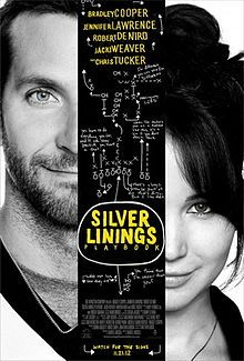 Silver Linings Playbook--loved the book AND the movie