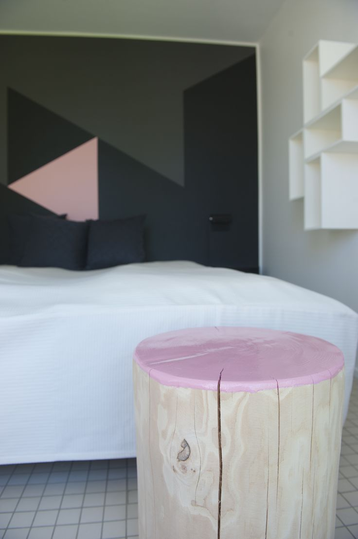 Bedroom - soveværelse