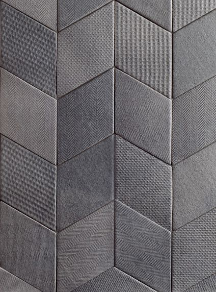 Ceramic Tiles - Tex - Mutina