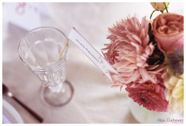 winietka i kwiaty