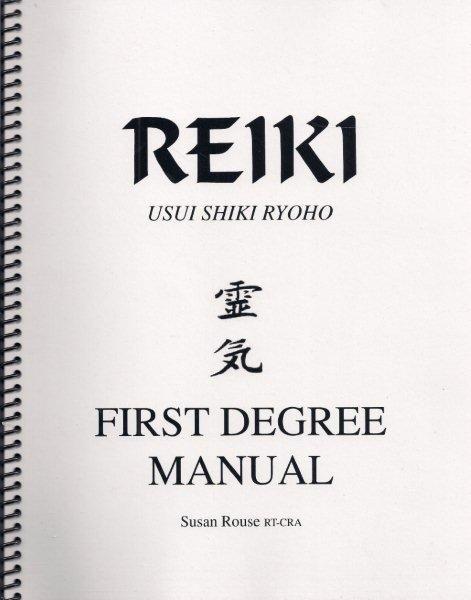 Reiki Courses are recognized by the Canadian Reiki Association. - Cedar Cove Wellness™