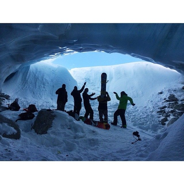 61 best volcom snow images on pinterest snow board snowboarding ice cave boarding with the volcom snow boarding malvernweather Image collections