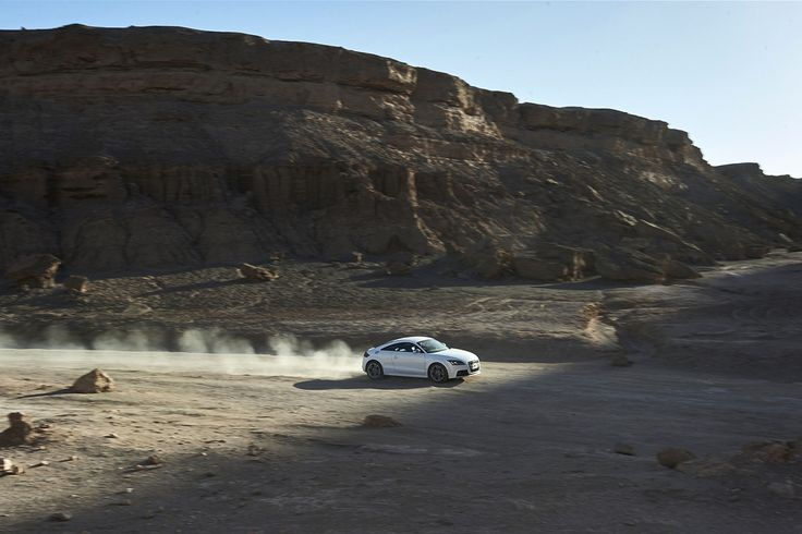 Atacama road trip, Audi Magazine - www.ramaknight.com