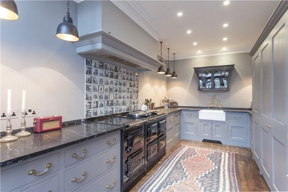 I just about died when I stumbled upon this real estate listing on RDuJour. Who wants to move to London with me? Okay, so the £8,500,000 price tag may be a bit steep, but just look at the space! I …
