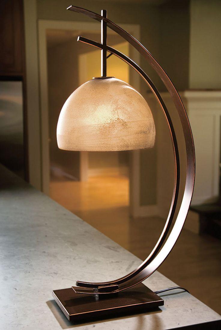 Half Moon Lamp Decorative Lamp Home D Cor Acacia Catalog