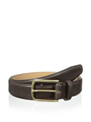 40% OFF The British Belt Company Men's Miller Belt (Brown)