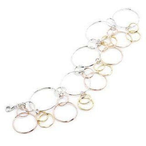 Circle Dance Bracelet