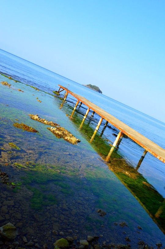 Giresun's Island (Turkey)