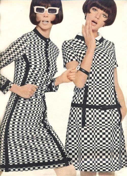 547 besten 1960 bilder auf pinterest 60er jahre vintage kleider und vintage mode. Black Bedroom Furniture Sets. Home Design Ideas