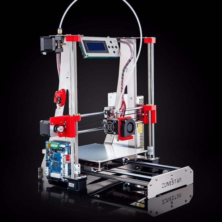 Full Metal 3D Printer //Price: $220 & FREE Shipping //     Sale Depot http://saledepot.biz/product/full-metal-reprap-prusa-i3-3d-printer-diy-kit-bowden-extruder-auto-leveling-filament-run-out-detect-gift-sd-card-tool-bed-tape/    #deals