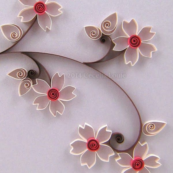 25 best ideas about paper quilling patterns on pinterest for Best quilling designs