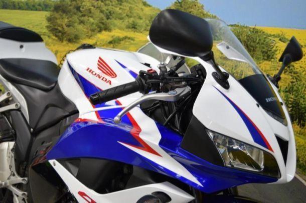 Honda CBR600RR 2011 For Sale UK