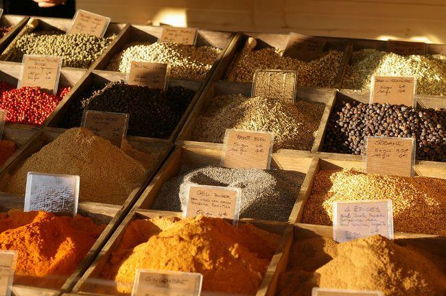 guia rapida para el uso de las principales hierbas aromaticas y especias