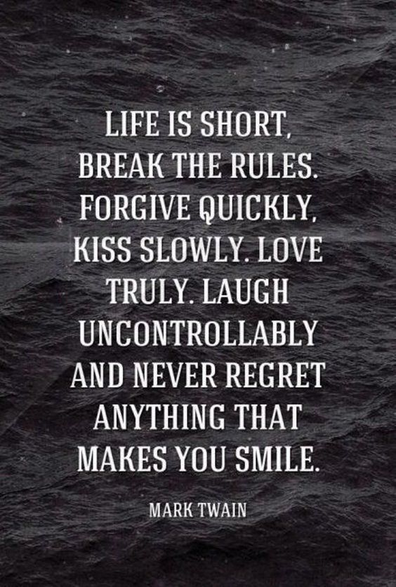 104 Positive Life Quotes Inspirational Words That Will Make You – Joey Doucette