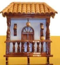 Balcones de Colombia - Balcones coloniales