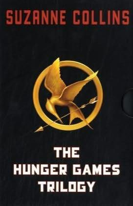 In case you're interested, here is the main page...interesting for anyone looking to host a Hunger Games party!