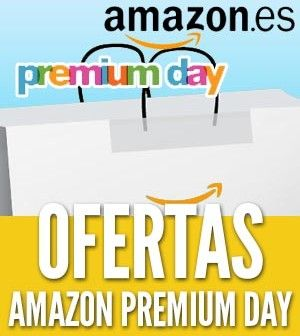 lista de ofertas de amazon premium day ahorra hasta 80 amazons. Black Bedroom Furniture Sets. Home Design Ideas