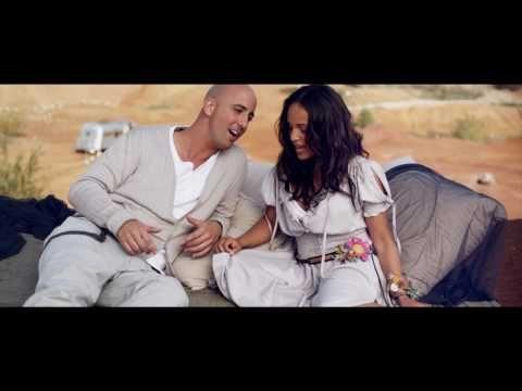 Dobrády Ákos feat Emilia - Szerelemre hangolva (official, HD) - YouTube
