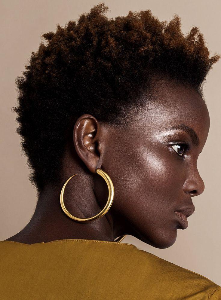 afro-futurisme dans la mode khiry