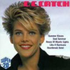 C.C. Catch - Super 20 (1989); Download for $2.4!