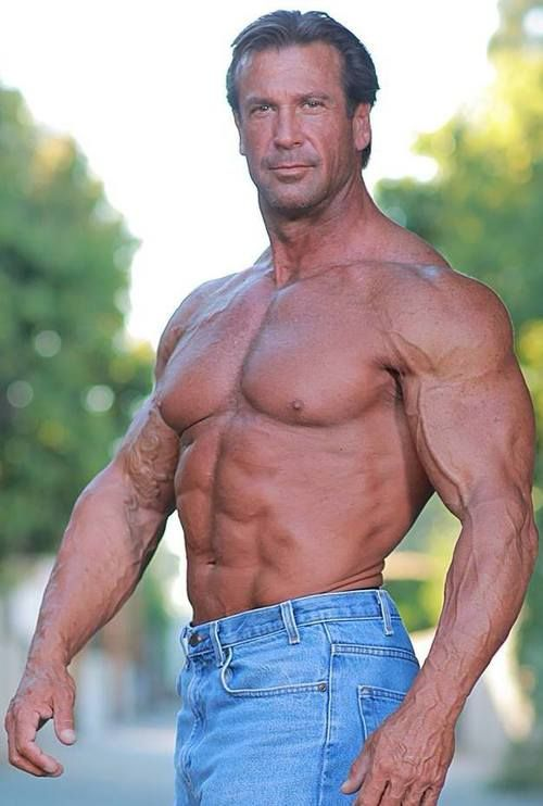100 best images about Bodybuilding over age 50 on Pinterest