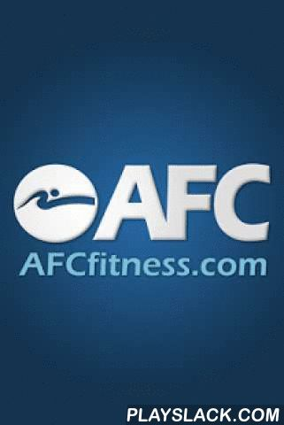 AFC Fitness  Android App - playslack.com , AFC is celebrating over 20 years as one of the leading family-owned health clubs in the greater Philadelphia. You won't find friendlier atmosphere for fitness. From aquatics to personal training to comprehensive classes, AFC offers the best for their members: 100+ Fitness Classes Per Week Expert Personal Trainers Fresh Fitness Trends The Best Equipment Available Physical Therapy On-Site Unique Fitness Options Thanks for downloading AFC Fitness…