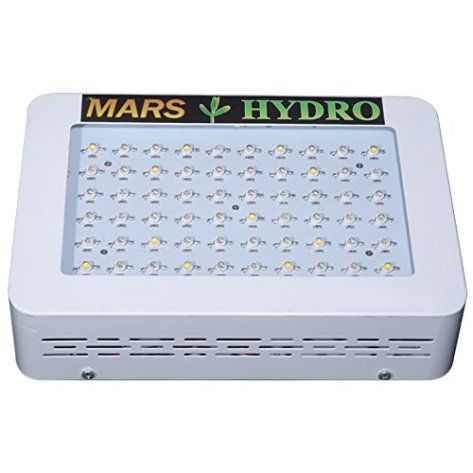 Do you want to raise plants or seed indoors? Then you need grow lights. Read our recommendation for the best LED Grow Lights here.