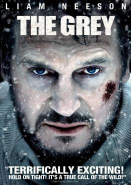 Pretty standard survival in the wild movie. Liam Neeson's performance was great as usual but it wasn't enough to salvage the film. 2/5 stars. Worth a replay? No. JMN
