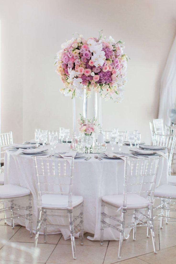 Romantic Pastel Wedding at Memoire by Genevieve Fundaro   SouthBound Bride