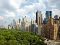 New York City Luxury 5 Star Hotels | Trump International Hotel & Tower New York - Central Park...... Loved my room...... Great view of Central Park.....  Best thing of all a walk away from Whole Foods.........
