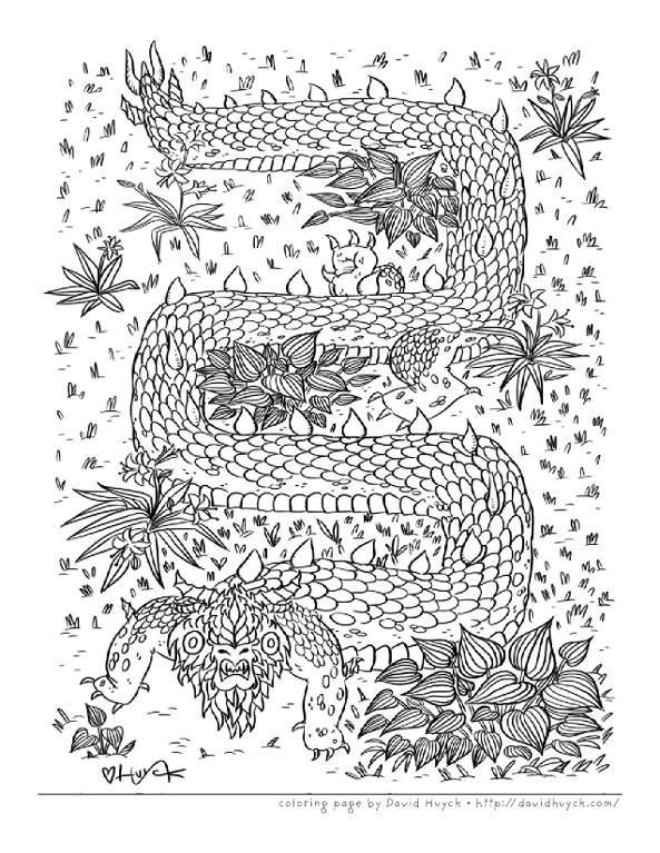 108 best images about Relaxation - Coloring on Pinterest