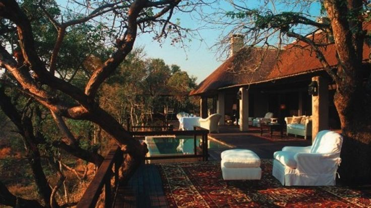 http://clickdecor.ro/resort-spectaculos-din-africa/ #resort #africa #architecture