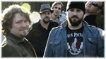Zac Brown Band on tour