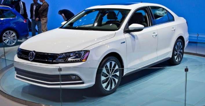 2015 VW Jetta TDI -Turbo Diesel