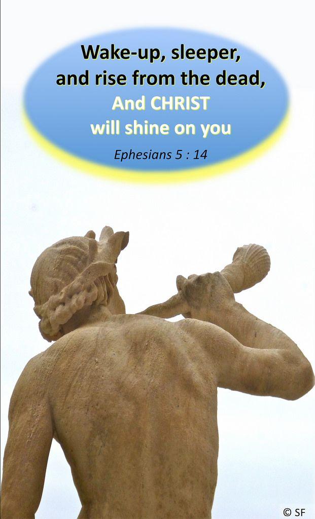https://flic.kr/p/B6dukK | Ephesians 5, 14