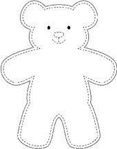 3 Ways to Make an Easy Teddy Bear - wikiHow