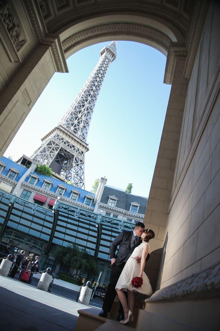 Cost Las Vegas Wedding