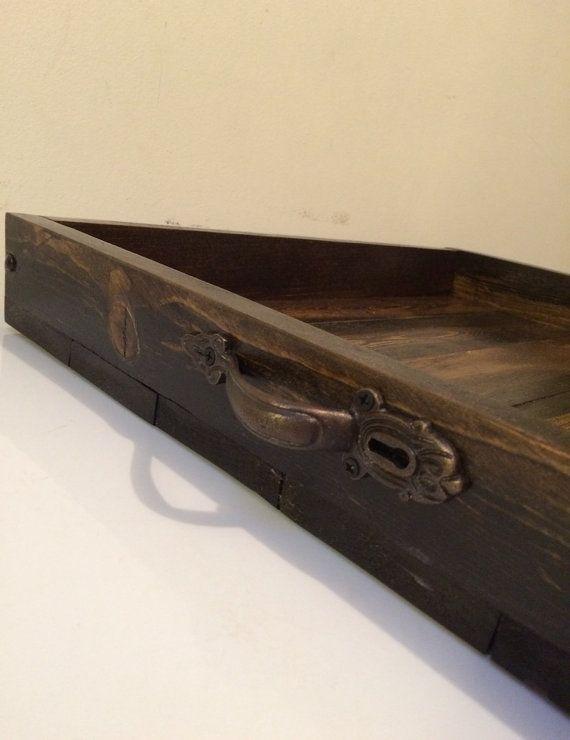 Best 25+ Large ottoman tray ideas on Pinterest | Wooden ...