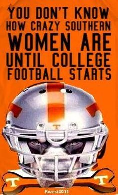Twenty-one more days until Tennessee football.  GBO.